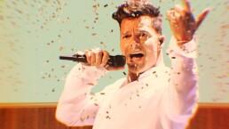 """Premio Lo Nuestro: Cuando Ricky Martin vivió """"la vida loca"""" por el mundo"""