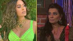 VIDEO: Así reaccionó Cecilia Galliano cuando la confundieron con Galilea Montijo