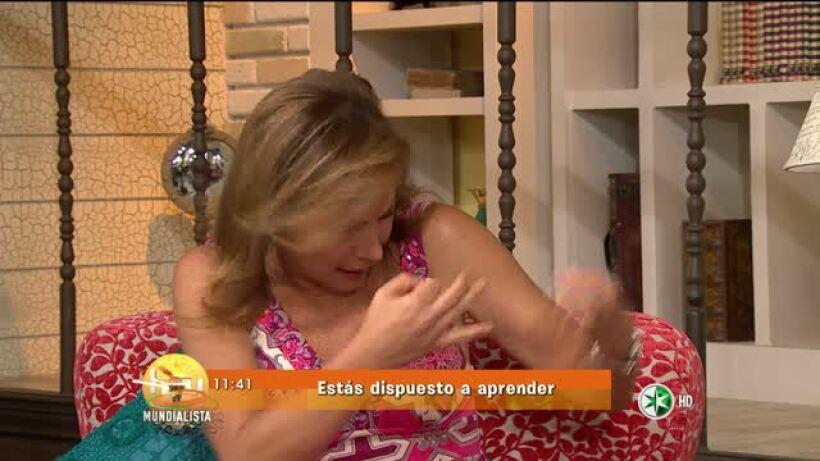 Sexualidad con Jennifer Nacif
