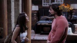 ¡Isabel y Daniel aclaran el malentendido!