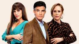 ¿Qué es lo más divertido de hacer maldades en telenovelas? Los villanos de 'Quererlo Todo' te lo cuentan