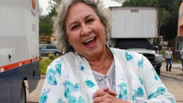 ENTREVISTA: ¡María Prado padece Alz Heimer!