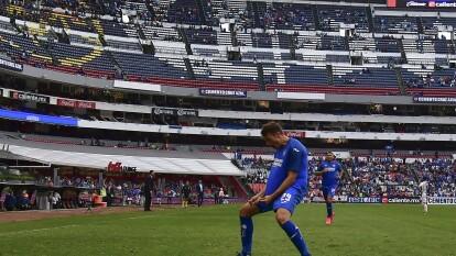 Cruz Azul 3-1 Pachuca