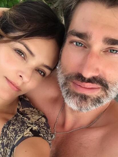Luego de terminar su matrimonio con el actor y conductor Patricio Borghetti en 2010, Grettell Valdez volvió a contraer matrimonio en 2018 con el empresario suizo Leo Clerc.