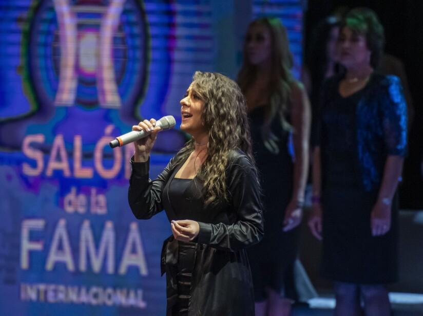 Las mejores imágenes desde el Teatro Gota de Plata en Pachuca, Hidalgo.