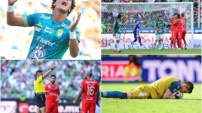 Los escualos estuvieron muy cerca de sorprender a León en su propio estadio.