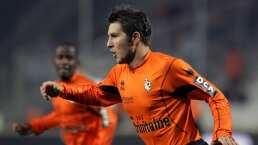 ¡Debut goleador! Gignac se presentó en Ligue 1 con triplete hace 14 años