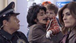 Lorenza, bebé a bordo: El regreso  Capítulo 1