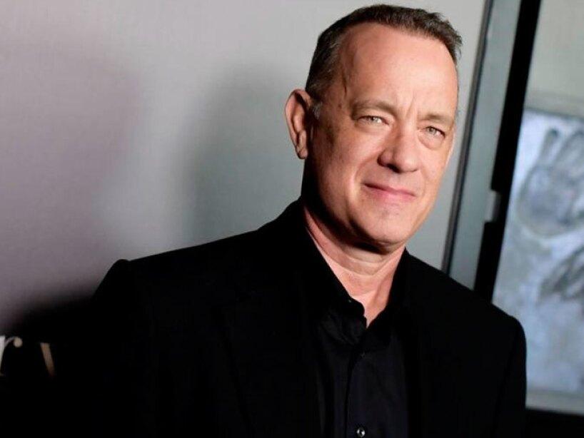 Tom Hanks pudo haber protagonizado Batman Forever.