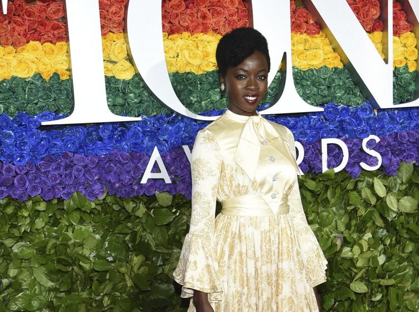 Los 13 mejores looks durante la alfombra roja de los premios Tony 2019