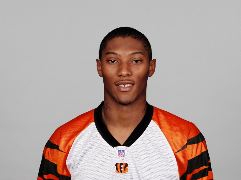 Cincinnati Bengals 2007 Headshots