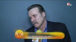 Hoy César ðvora 01Ene2014