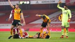DT de Wolverhampton revela que tuvo miedo por conmoción de Raúl Jiménez