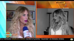 ¿Lorena Herrrera se retira?