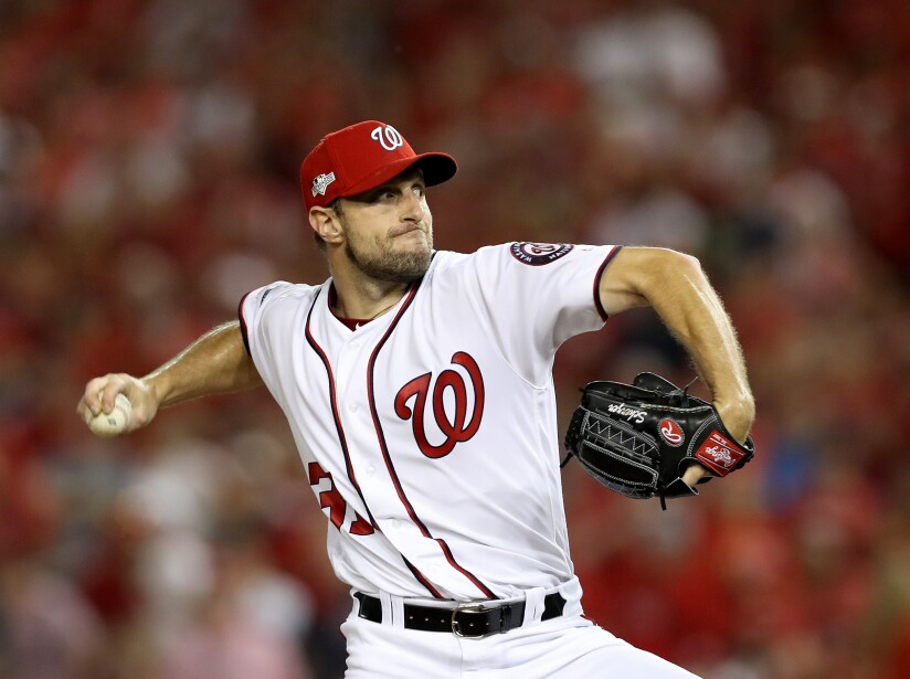 En Wild Card Game, Washington Nationals hacen historia y van por los LA Dodgers por la Serie Divisional.