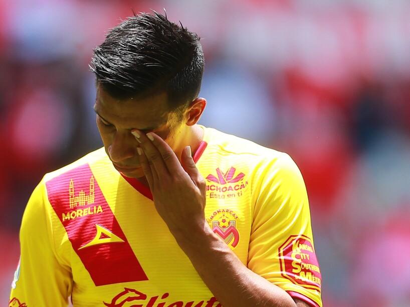 Toluca v Morelia - Playoffs Torneo Clasura 2018 Liga MX