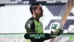 La motivación del León para Rodolfo a Cota previo a Chivas