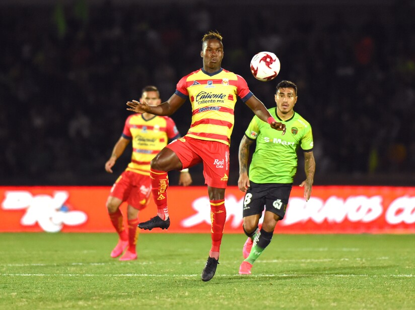 FC Juarez v Morelia - Torneo Clausura 2020 Liga MX