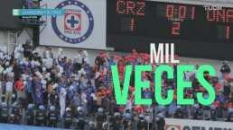 La Máquina y su Cruz en la Liga MX