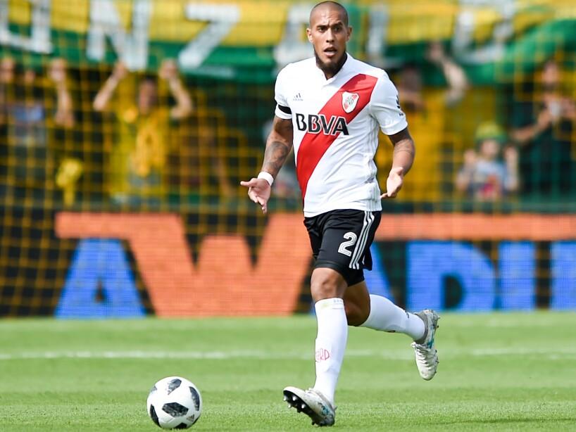 Defensa y Justicia v River Plate - Superliga 2017/18