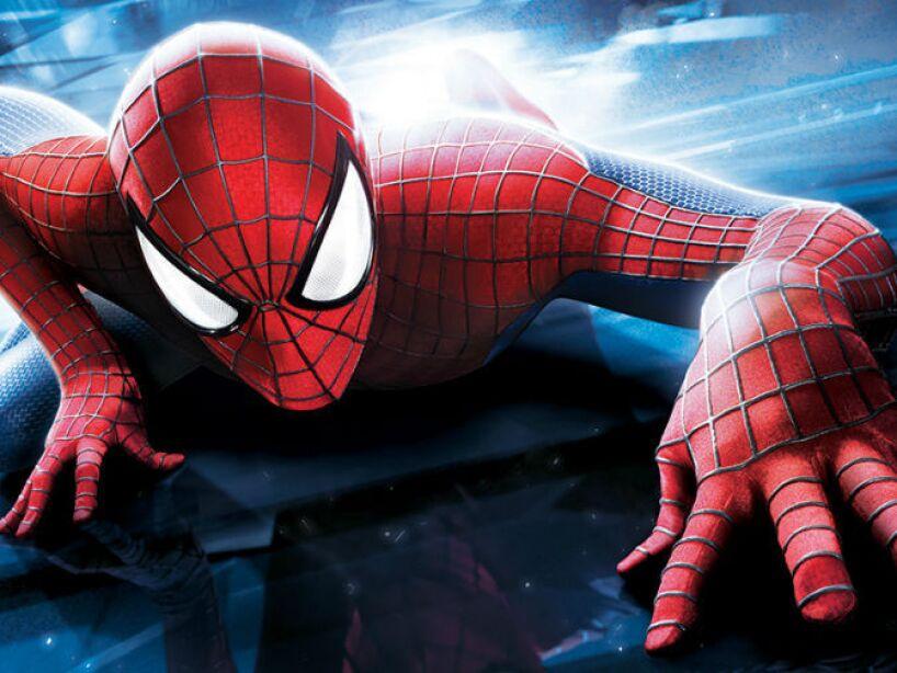 6. Spiderman de Sam Raimi: El director no encontró un guión que le gustara y rechazó el proyecto de una cuarta cinta del Hombre Araña.