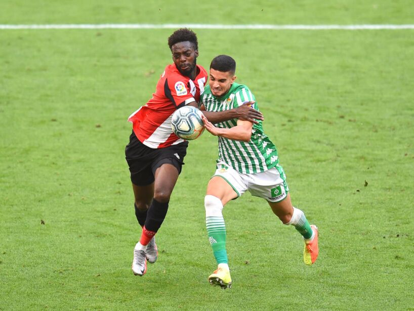 Athletic Club v Real Betis Balompie - La Liga