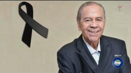 Lucho Gatica descansa en paz