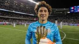 Trayectoria de Memo Ochoa en clubes y Selección Mexicana