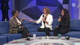 Aldo Rendón exalta que 'Montse y Joe' sean reales