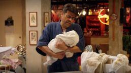 ESTE MARTES: ¿Cómo sería la vida de Paco con un nuevo bebé?