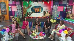 CUÉNTAMELO YA!: Programa completo del Miércoles 9 de septiembre