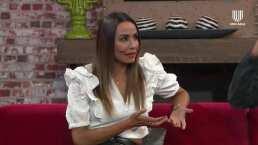 Odalys Ramírez inició una relación con Pato Borghetti cuando él se estaba divorciando de Grettell Valdez