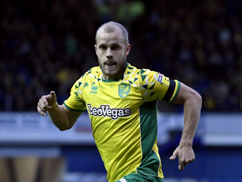 Sheffield Wednesday v Norwich City - Sky Bet Championship