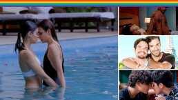 6 momentos de representación de la comunidad LGBT en telenovelas mexicanas