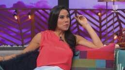 Paola Rojas revela que en su juventud tenía una compañera de casa que ¡veía muertos!