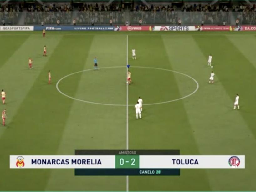 Morelia vs Toluca, J1, eLiga. 10.png
