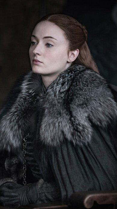 Imágenes de la última temporada de Game of Thrones