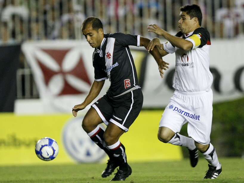 Vasco da Gama v Vitoria - Serie A