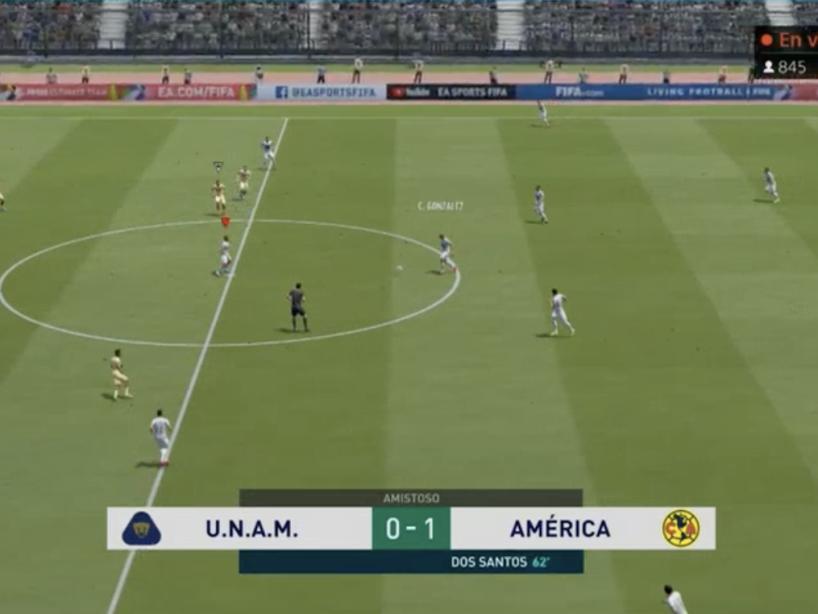 Pumas vs América, eLiga MX, 12.png