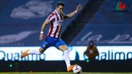 ¿Por qué cobró Molina y no Oribe Peralta el penalti ante Puebla?