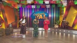 CUÉNTAMELO YA!: Programa completo del Miércoles 12 de septiembre