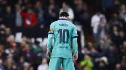 """Rubí sobre Messi: """"Dejará de ser espectacular"""""""