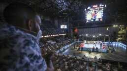 El CMB anuncia peleas desde el mes de junio