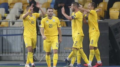 España no pudo repetir la dosis y cayeron ante Ucrania en la UEFA NL | En la J4 de la competición europea, los de Luis Enrique no pudieron convertir y cayeron por la mínima.