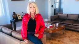 'Fue una estupidez total': Laura Bozzo responde si armó un escándalo en un avión