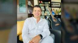 Presumiendo su paso con tacones, Jorge Medina se estrena en TikTok