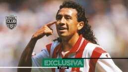 ¿'Falcao' o 'Picas'? Octavio Becerril revela detalles de sus apodos