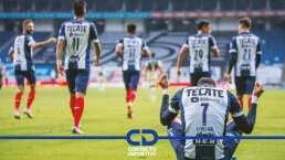 Monterrey y Santos se pelean el liderato de la tabla tras la J2