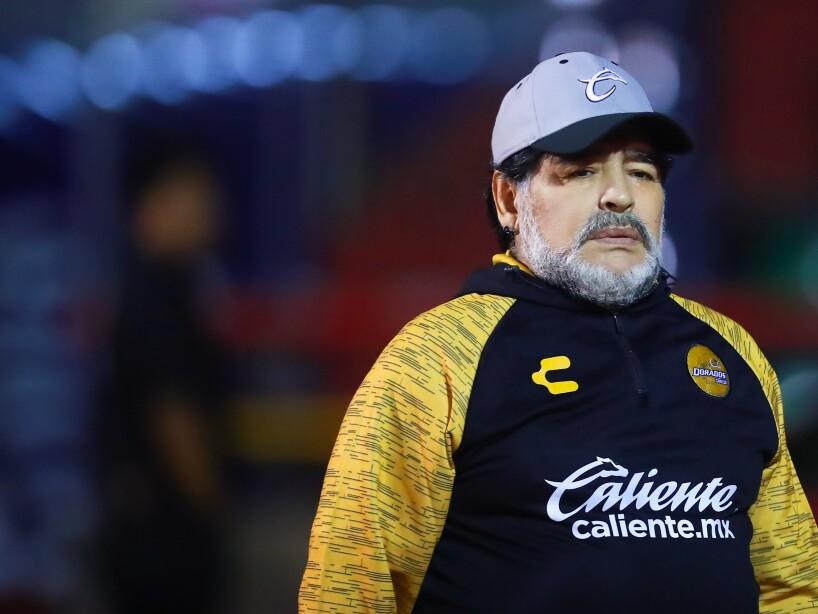 Mineros v Dorados - Playoffs Torneo Clausura 2019 Ascenso MX