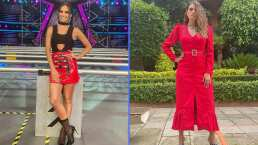 Tania Rincón aplaude el trabajo de Galilea Montijo en 'Guerreritos' y la reta a conducir 'Guerreros 2020'